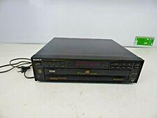 Sony CDP-C315  5-fach CD Wechsler
