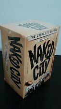 Naked City: The Complete Series (DVD, 2013,29-Disc Set)Brand NEW - Free Shipping