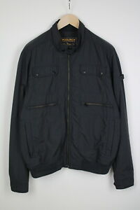 WOOLRICH Men's XX LARGE Lightweight Thin Pockets Nylon Jacket 38311_GS