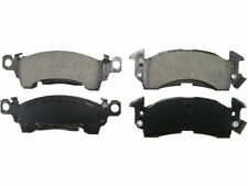 Front Brake Pad Set For 1970-1974 Chevy C10 Pickup 1971 1972 1973 M322BJ