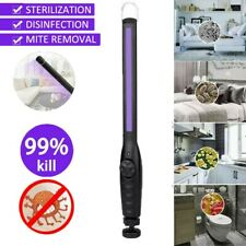 Portable USB UV Sterilize Germicidal Lamp Handheld Disinfection Light