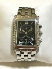 🇨🇦 Custom One Of A Kind Longines Dolce Vita Men's Or Unisex Watch L5.656.4