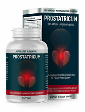 Prostatricum Inhalt: 30 Kapseln  BLITZVERSAND