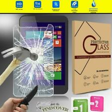 Tablet Tempered Glass Screen Protector Cover Film For HP Stream 7