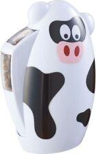 Cole & Mason Animills COW Salt or Pepper Mini Grinder - NEW !
