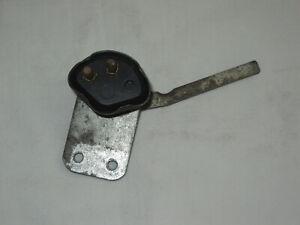 Vintage Mechanical Brake Light Switch, Unknown Original Application, Bobber or..