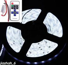 12V Waterproof LED Strip Light 5M 300 LEDs For Boat / Truck / Car/ Suv / Rv NEW
