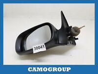Left Wing Mirror Left Rear View Mirror Original OPEL Astra