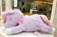 Sanrio Little Twin Stars Unicorn Purple Pillow Cushion Plush Toy Xmas Gift 55CM