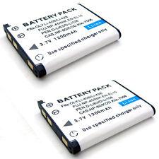 Top Sale 3.7V 1200 mAh Battery For Nikon EN-EL10 Coolpix S200 S210 S220 S230