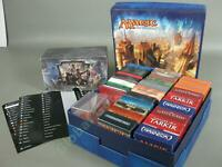 LEGION ICONIC LIFE Tin Lunchbox Gaming Storage Case MTG Card Deck Box Holder ccg