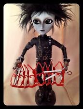 edward scissorhands Pullip Doll