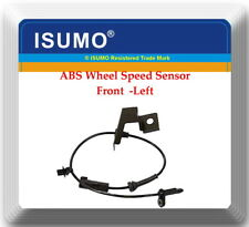 ABS Wheel Speed Sensor ALS2595 Front Left Fits:Ford Fusion Lincoln MKZ 2013-2018