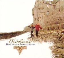 DOLORES/ERIKSEN,RITA KEANE - TIDELAND  CD NEU