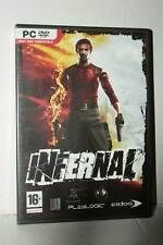 INFERNAL GIOCO USATO PC DVD VERSIONE ITALIANA RS2 40648