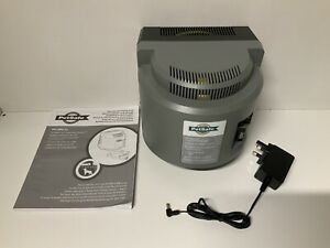PETSAFE WIRELESS DOG CONTAINMENT SYSTEM ONLY WORKING - PLEASE READ DESCRIPTION..