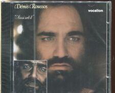 Ainsi Soit-Il by Demis Roussos (CD, Sep-2015, Dutton Vocalion)