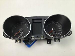 5K6920873 Compteur VW Golf VI (5K) 2.0 Gti 155 Kw 211 Ch (04.2009-11.2012)