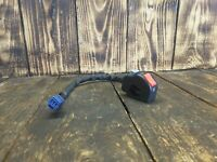 2010-2016 YAMAHA R6 RIGHT CLIP ON HANDLE KILL OFF START SWITCH SWITCHES