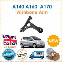 For Mercedes A Class A140 A160 A170 Front Lower Right Wishbone Suspension Arm