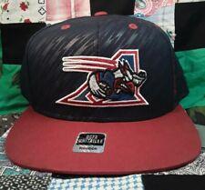 Montreal Alouettes LCF REEBOK BLITZ Snapback Hat Cap Canadian Football NWT