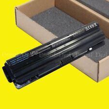 9-cell Battery for Dell XPS 1591 L501x L502x L401x L701x 3d L702x L721x J70w7