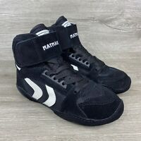 Matman Youth Wrestling Shoes Split-Sole Design Breathable Mesh New Without Box