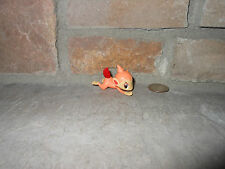 Pokemon Tomy Chimchar figure