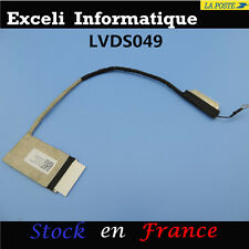 LCD LED ECRAN VIDEO SCREEN CABLE NAPPE DISPLAY AR17 CABLE HTK(KT525) 1422-02