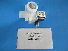 Water Solenoid Valve For Hoshizaki Ice Machine 3u0111 02 J248 032