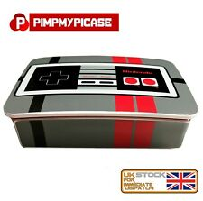 Raspberry Pi 3 Case Retro Style Gaming NES Game-Pad (Verwendung mit RetroPie oder KODI)