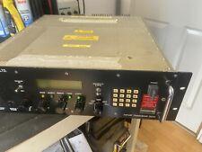 Drumgrange DX502 VHF/UHF Radio Transceiver !! LAST 1 !! (8)