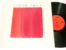 STEVE LACY The Door Bobby Few Sam Woodyard Steve Potts LP