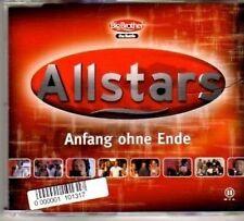 (BH310) Allstars, Anfang ohne Ende - 2003 CD