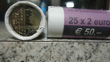 2 EURO Luxemburg 2014  175 Jaar/ans Onafhankelijkheid Indépendance