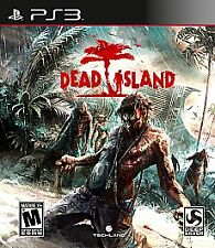 PlayStation 3: Dead Island - Complete