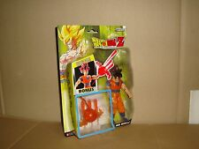 SS GOGU WHIT TRIPLE ENERGY FLASH DRAGON BALL Z ACTION FIGURE NEW IN CARD