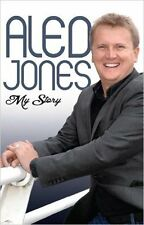 Aled: My Story - Limited Signed Edition, New, Aled Jones Book