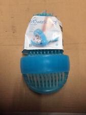 Avivo Suction-Mounted Shower Sandal Footscrubber, Massaging (New)