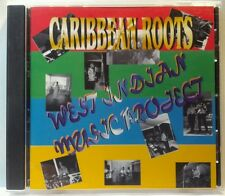 Caribbean Roots: West Indian Music Project (Caribbean Roots, 2000)(cd5548)