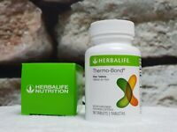 HERBALIFE THERMO BOND 90 tablets supports thick fat reduction in body