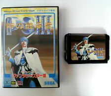 PHANTASY STAR III 3 (JAP version) jeu pour Megadrive - Game for Sega Mega Drive