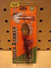 Joes Flies Super Striker 1/4 oz Potomac Coachman New