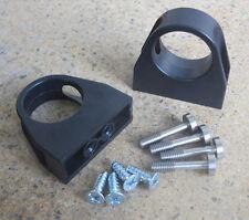 "1U Rack Handle Kit (.059-.090"" panel) - Use on any 19"" Rack Equipment"