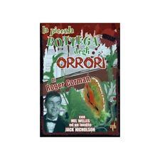 DVD LA PICCOLA BOTTEGA DEGLI ORRORI - 8027253001181