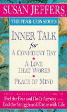 Inner Talk (The fear-less series), Jeffers, Susan, Very Good Book