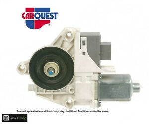 NEW CARQUEST 42-3044 Power Window Motor Front Left For- Ford, Mercury