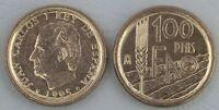 Spanien / Spain 100 Pesetas 1995 p950 unz