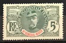 Upper Senegal & Niger #4 MNH CV$10.50 Faidherbe