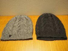 GUESS by Marciano 2 Cappello Cuffia Lana Acrilico Wool Inverno Winter Hat 1011c85b9a1b